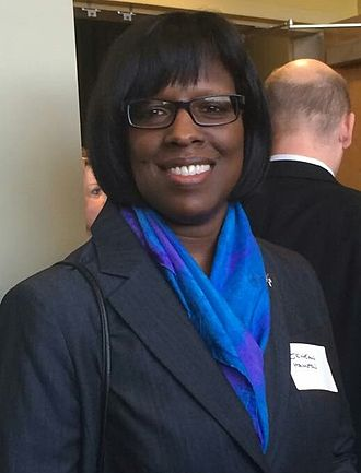 Lieutenant Governor of Kentucky - Image: Women for Lt. Governor Jenean Hampton
