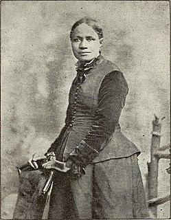 Frances Harper American writer
