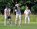Woodford Green CC v. Hackney Marshes CC at Woodford, East London, England 137.jpg