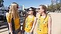 World Cup Final 2015 Birranung Marr Park Melbourne 03 P1080750a (16962267006).jpg