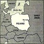 World Factbook (1982) Poland.jpg
