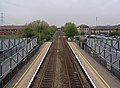 Worle railway station MMB 17.jpg