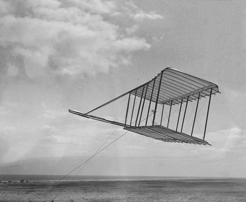WrightBrothers1900Glider
