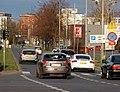 Wrocław - droga krajowa nr 98 2015-12-26 14-39-11.JPG