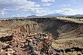Wupatki National Monument - Citadel Pueblo - 05.JPG