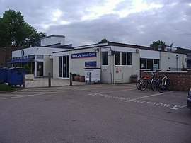 Hawker centre kingston upon thames wikipedia for West motor company kingston