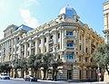 Yaşayış binası, Neftçilər prospekti, 129.jpg