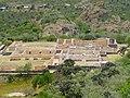 Yagul vista desde el Fuerte.jpg