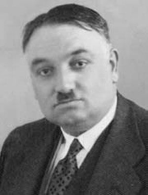 Yahya Kemal Beyatlı - Yahya Kemal Beyatlı, 1930s