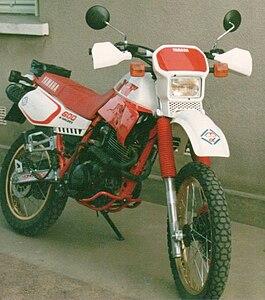 Yamaha Ttr L For Sale
