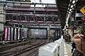 Yamanote Line Harajuku Station 2015-12-02.jpg