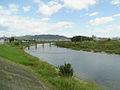 Yamato-River at Sango, Nara01.jpg