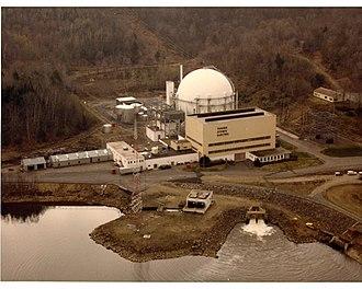 Yankee Rowe Nuclear Power Station - Yankee Rowe Nuclear Power Station