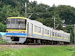 東急こどもの国線(現・横浜高速鉄道こどもの国線)ワンマン運転開始