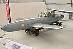 Yokosuka MXY-7 Model 11 Ohka '1046' -BAPC-99- (40142583053).jpg