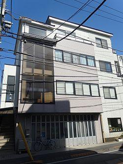 Yokoyama Building Kiyose.jpg
