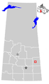 Yorkton, Saskatchewan Location.png