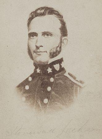 Stonewall Jackson - Stonewall Jackson