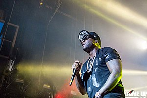 "Jeezy - Young Jeezy Performs ""Go Getta"" and ""Soul Survivor"" in 2014"