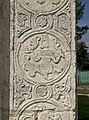 Yuryev Saint George Cathedral stone carving.jpg