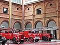Zaragoza - Museo Bomberos - Camiones (02).jpg