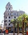 Zaragoza - Plaza del Portillo 2.jpg