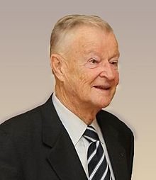 Zbigniew Brzezinski - Wikipedia, the free encyclopedia