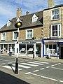 Zebra Crossing - geograph.org.uk - 1451766.jpg