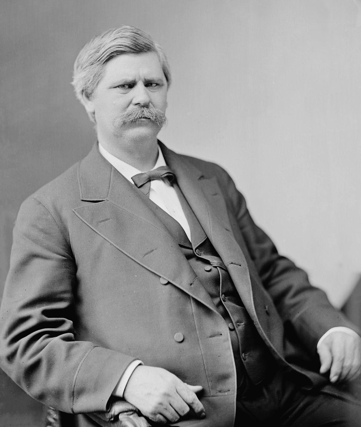 Zebulon Baird Vance Wikipedia