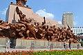 Zhongshan square in Shenyang 3.jpg