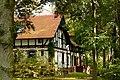 Zielonagóra - oficyna zach. z lat 1870-80 - 2249A - widok od tyłu - pow. szamotulski.jpg