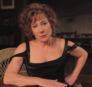 Zoë Wanamaker - Wanamaker in May 2013