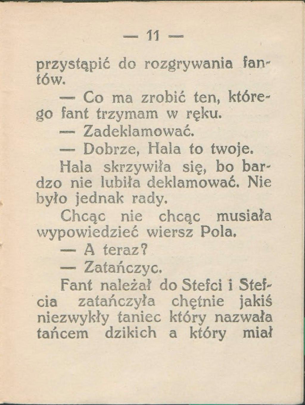 Stronazofja Dromlewiczowa Zabawa W Fantydjvu13