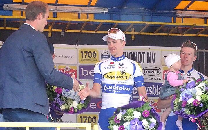 Zottegem - Grote Prijs Stad Zottegem, 19 augustus 2014 (D04).JPG