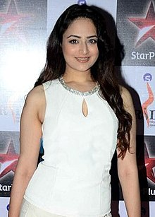 Zoya Afroz at Pride Gallantry Awards by Maharashtra Police.jpg