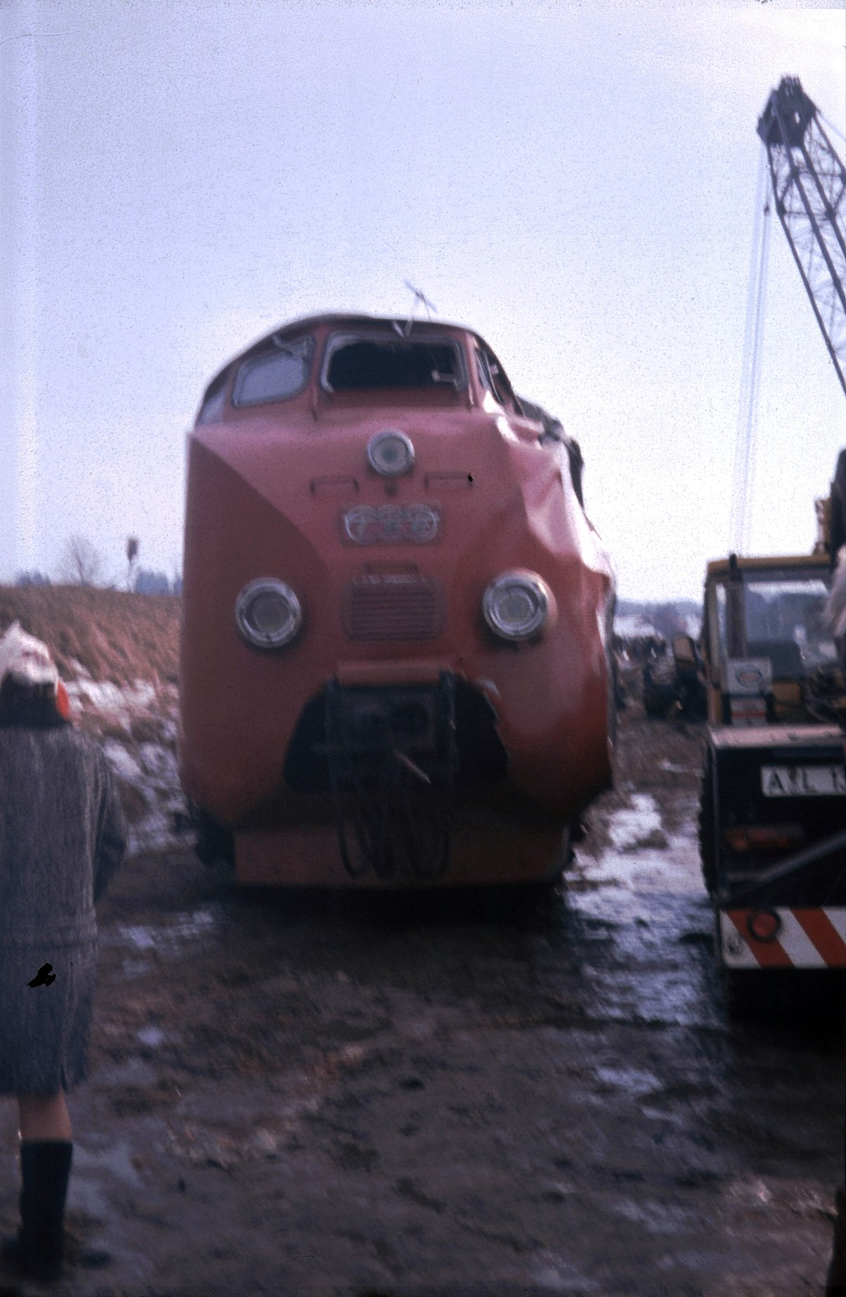 Eisenbahnunfall Von Aitrang Wikipedia