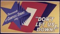 """Don't Let us Down"" - NARA - 534439.tif"