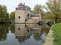 """""""Ezelpoort"""", middeleeuwse stadspoort, Ezelstraat, Brugge.JPG"""