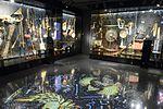 """""""Strefa dźwięków"""" - wystawa stała w Muzeum Azji i Pacyfiku.jpg"""