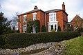 """The Villa"", Church Road, Waddingham - geograph.org.uk - 126232.jpg"