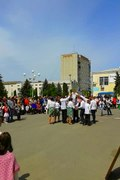 File:(2) EASTER CELEBRATION IN TOWN OF BAR REGION OF VINNYTSIA STATE OF UKRAINE VIDEO BY VIKTOR O LEDENYOV 20160502.ogv