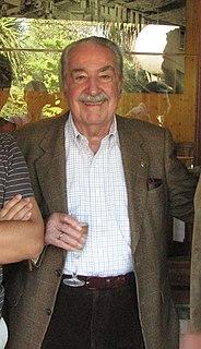 Álvaro Mutis