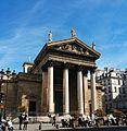 Église Notre-Dame-de-Lorette, Paris 7 April 2014.jpg