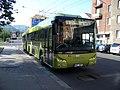 Ústí nad Labem, TEDOM C18G, zepředu.jpg