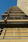 Überseering 30 (Hamburg-Winterhude).Südöstliche Fluchttreppe.Balkone.1.22054.ajb.jpg