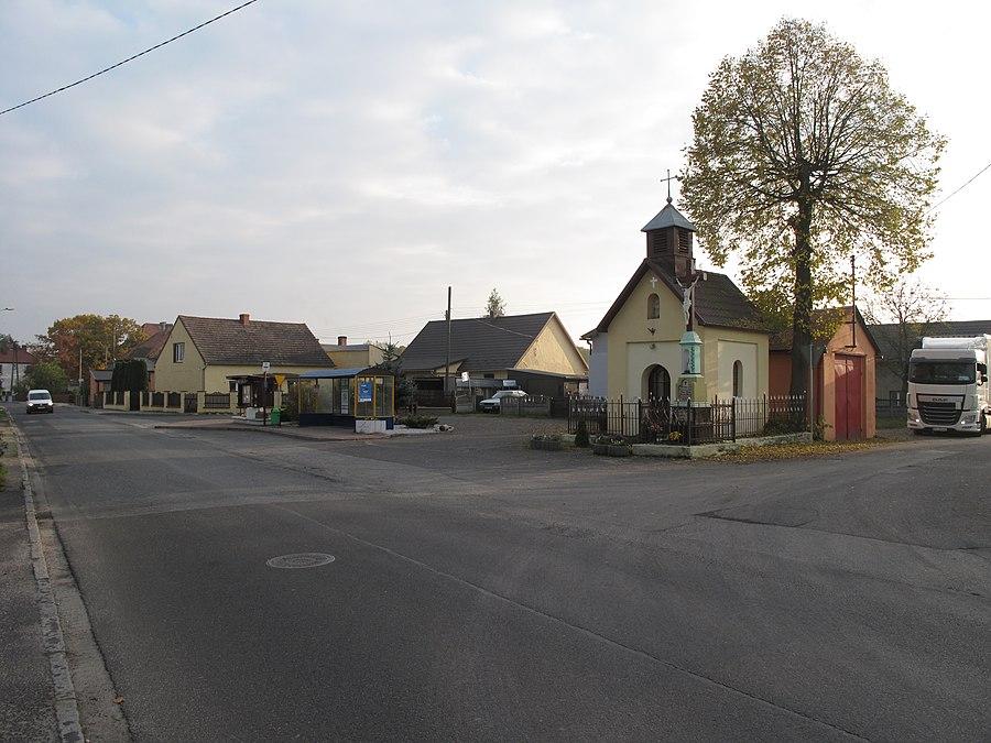 Łąki Kozielskie