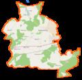 Święciechowa (gmina) location map.png