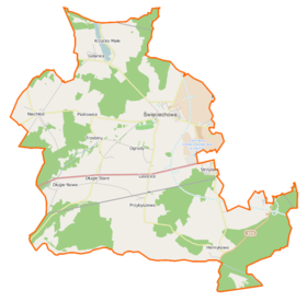 Święciechowa (gmina) location map.png