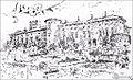 Štanjel Castle 1895.jpg