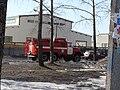 Взрыв балона с газом в гараже, Коряжма (03).JPG